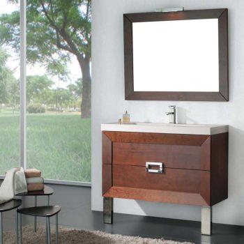Mueble de Baño Carla de 100 cm.