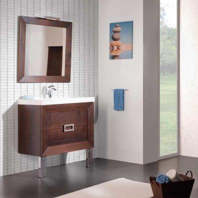 Mueble de Baño Carla de 80 cm.