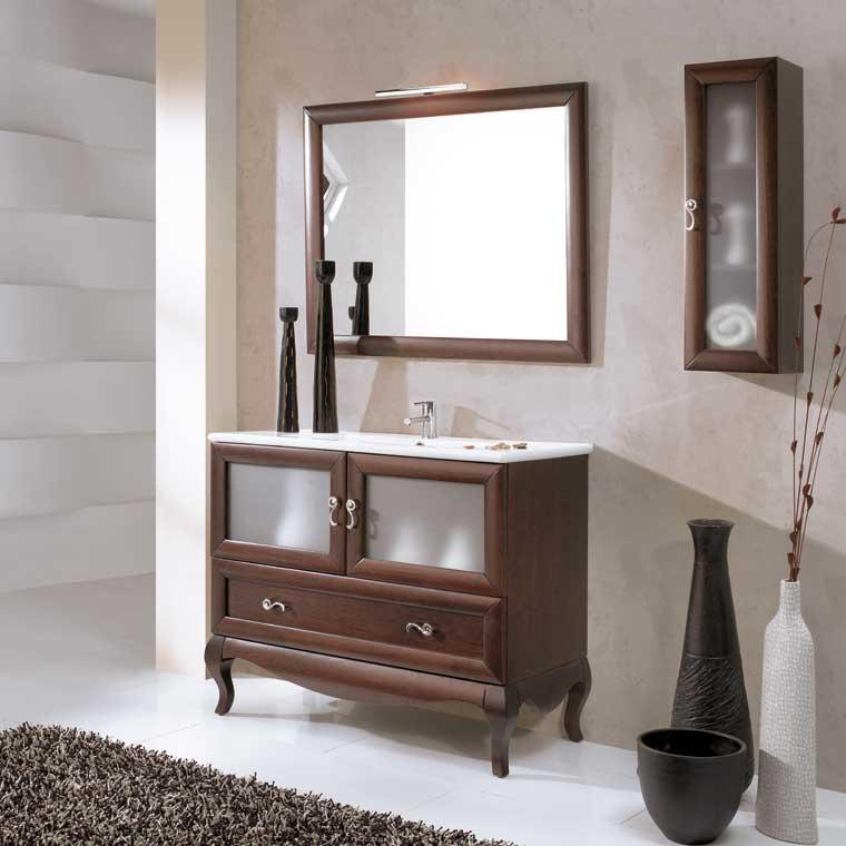Mueble de ba o estefan a 100 cm mueble de la serie de for El mueble online