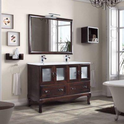 Mueble de Baño Estefanía 120 cm.