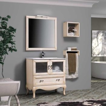 Mueble de Baño Estefanía 80 cm.