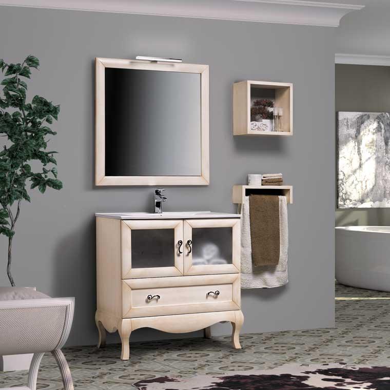 Muebles de Baño Estefanía