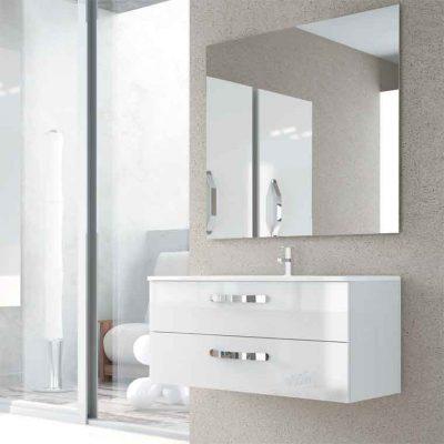 Muebles de Baño Neos 2C Expres. Entrega Inmediata