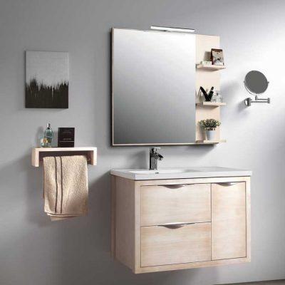 Mueble de Baño Sheila 80 cm.