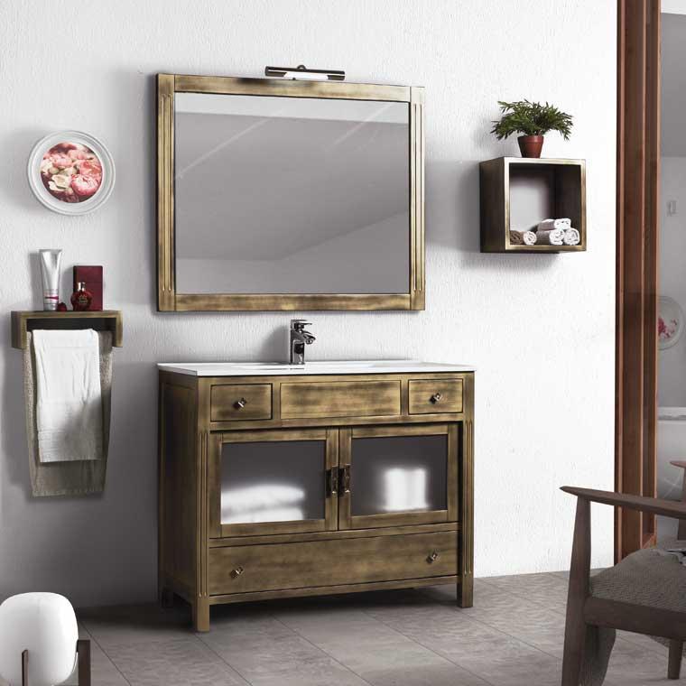 Muebles de ba o r sticos venta online mudeba for El mueble online
