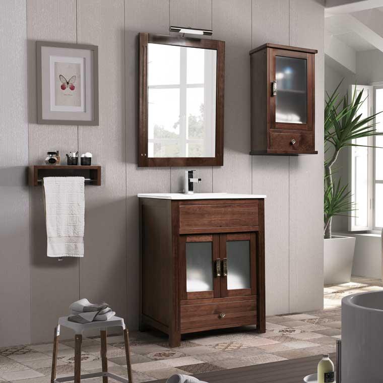 Mueble de Baño Sofía 60 cm.