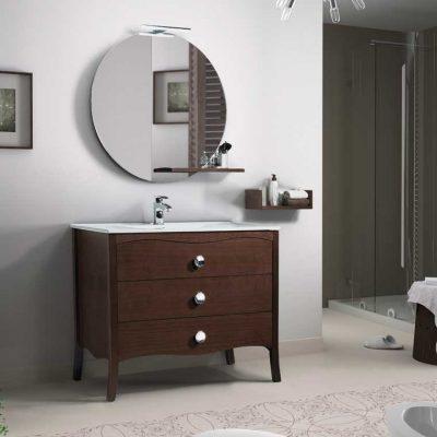 Mueble de Baño Verónica de 100 cm.