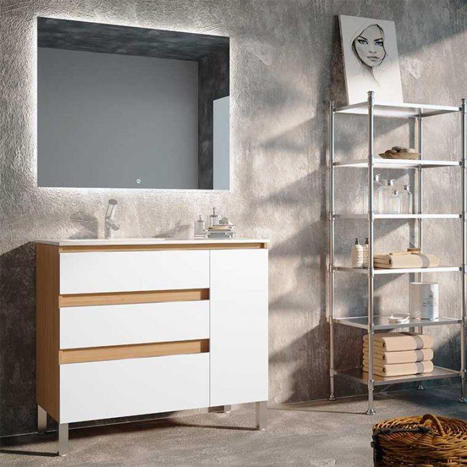 Muebles de Baño Liam