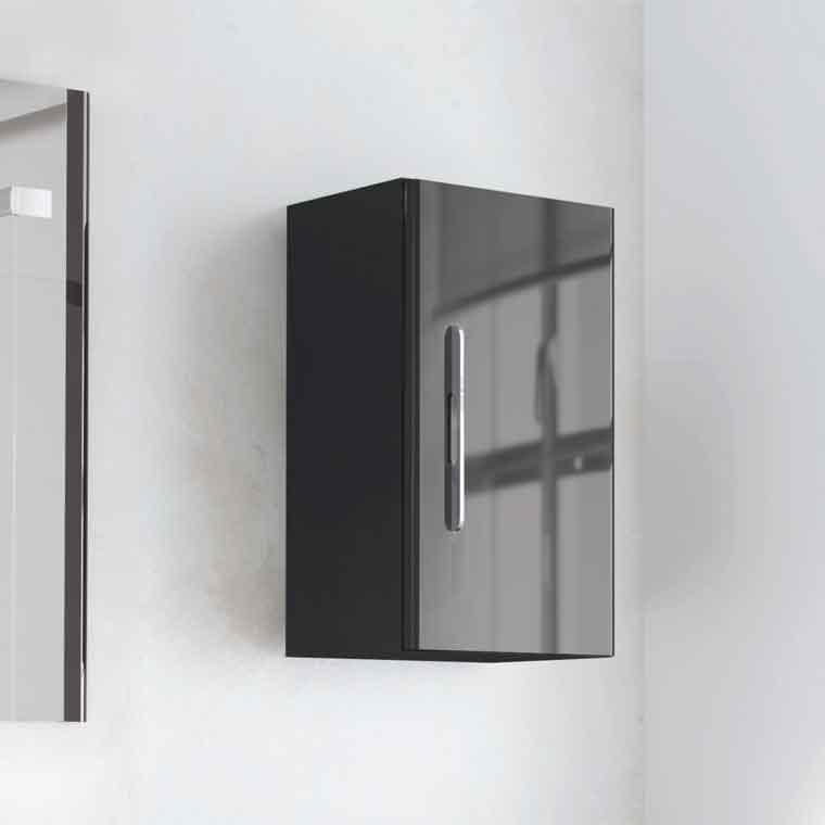Mueble auxiliar de ba o colgar tecia armario de la serie - Muebles auxiliares de bano para colgar ...