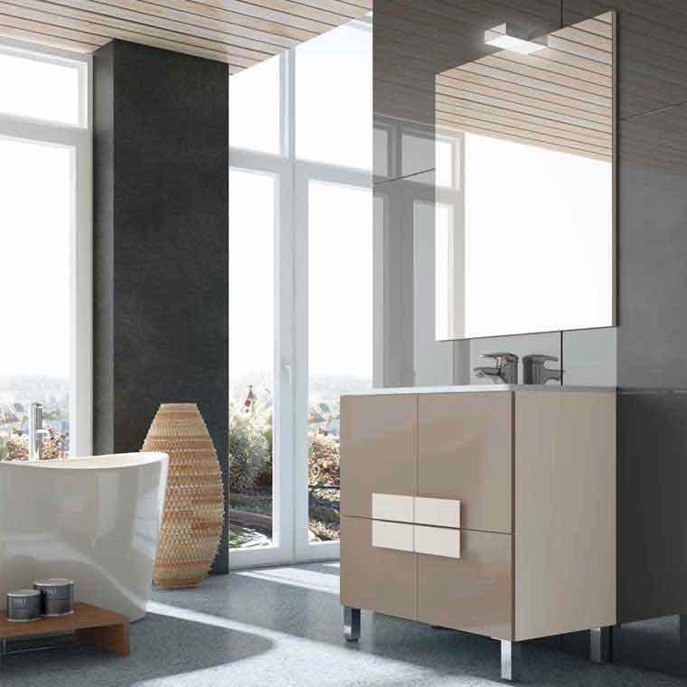 Muebles de Baño Kuve