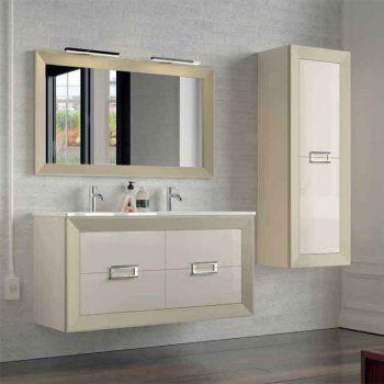 Mueble de Baño L-Gant 4C