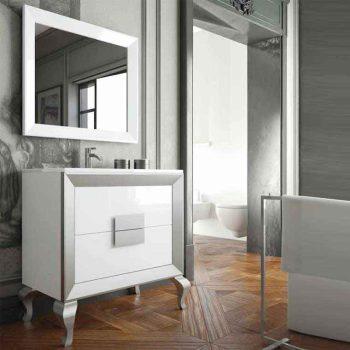 Mueble de Baño L-Gant Kuadrus 2C