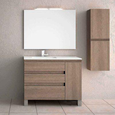 Muebles de ba o modelo liam compra online en mudeba for Muebles compra