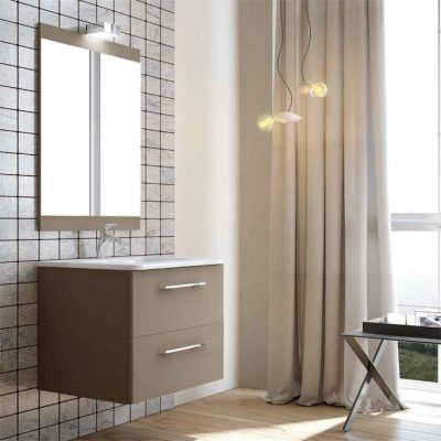 Mueble de Baño Tecia 2C