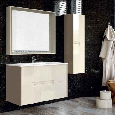 Mueble de Baño Thais 2C 1P