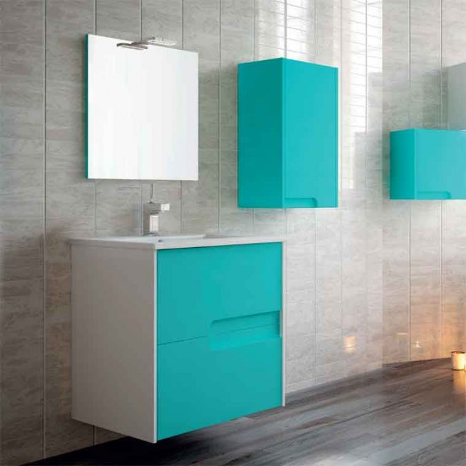 Mueble de Baño Thais 2C