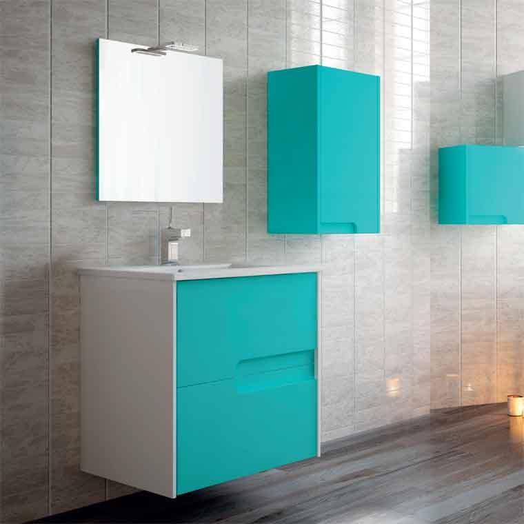Muebles de Baño Thais