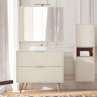 Muebles de ba o online mudeba - Muebles de bano vintage ...