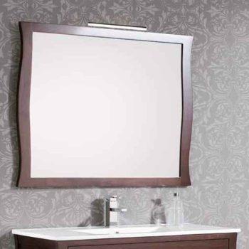 Espejo de Baño Araceli 100 cm.