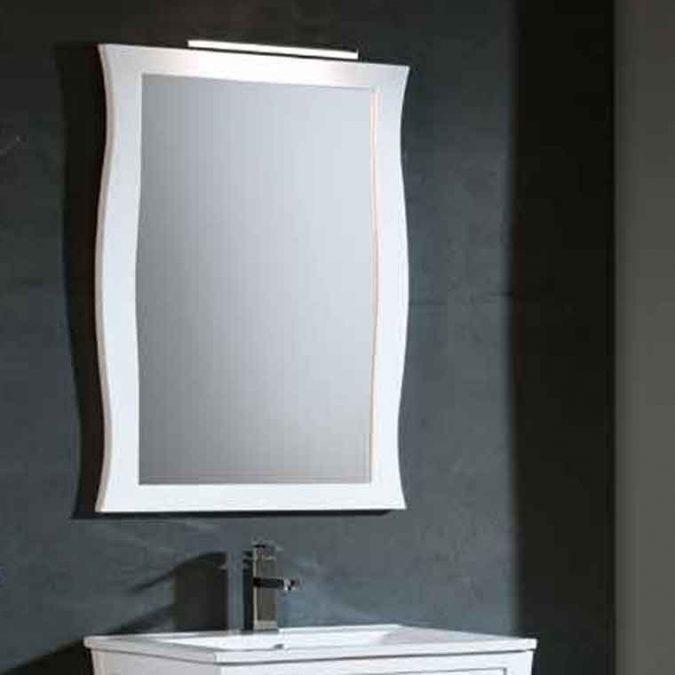 Espejo de Baño Araceli 60 cm.