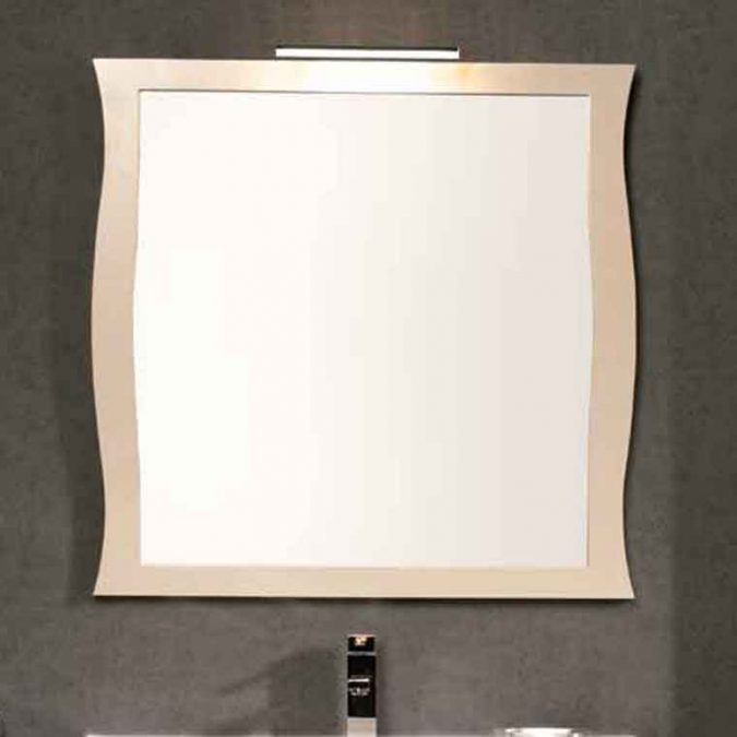Espejo de Baño Araceli 80 cm.