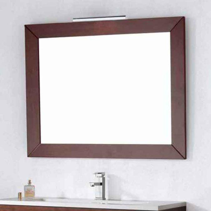 Espejo de Baño Carla 100 cm.