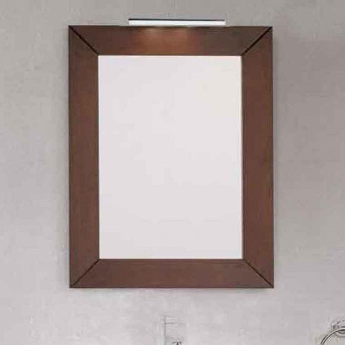 Espejo de Baño Carla 60 cm.