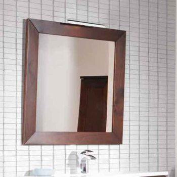 Espejo de Baño Carla 80 cm.