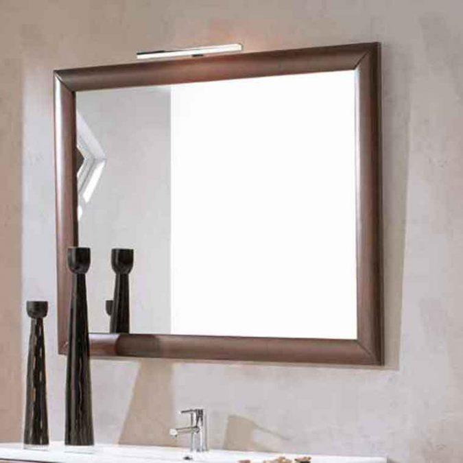 Espejo de Baño Estefanía 100 cm.