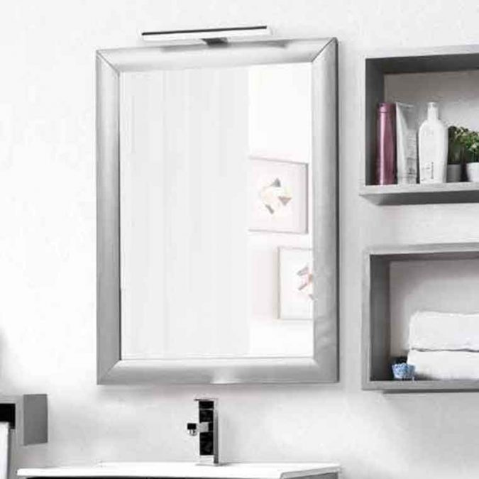 Espejo de Baño Estefanía 60 cm.