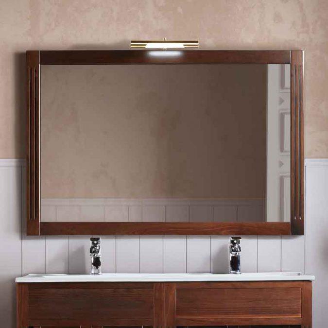 Espejo de Baño Sofía 120 cm.
