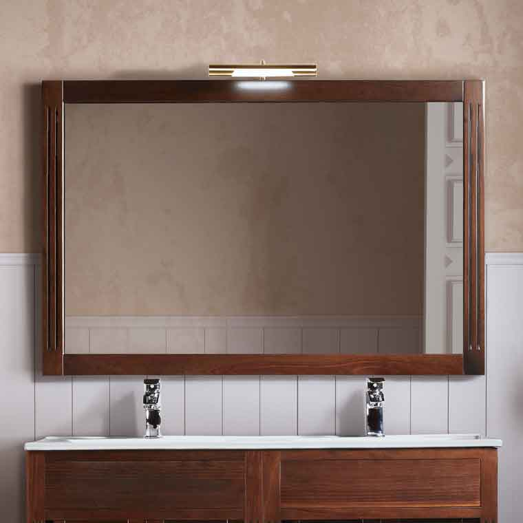 Espejo de ba o sof a espejos de la serie de ba o sof a - Espejo de banos ...