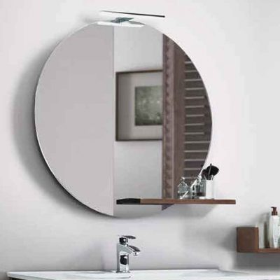 Espejos de Baño Modernos. Venta online - MUDEBA