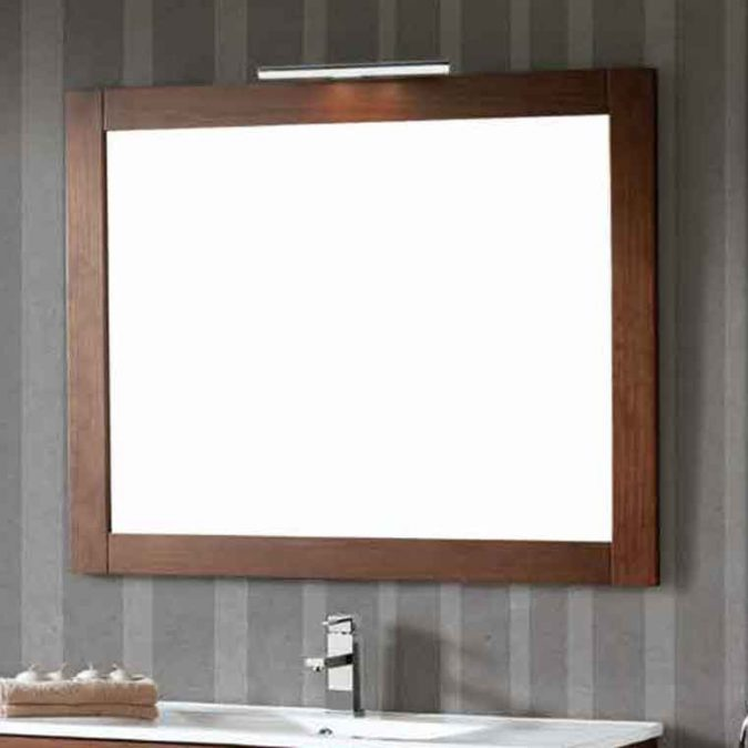 Espejo de Baño Anabel 100 cm.