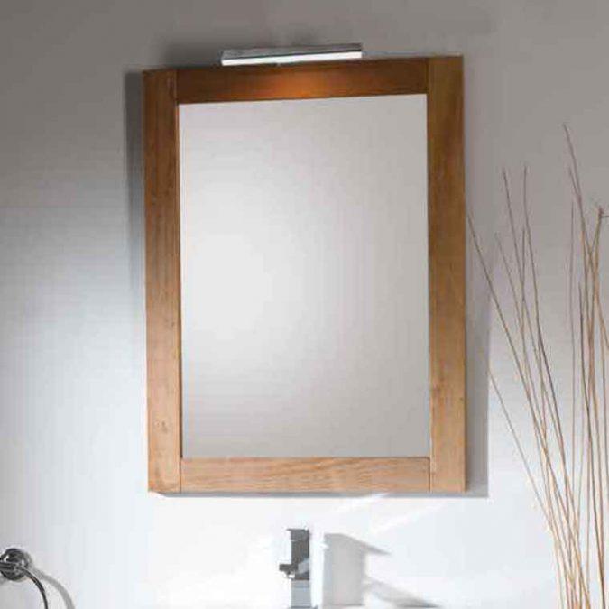 Espejo de Baño Anabel 60 cm.