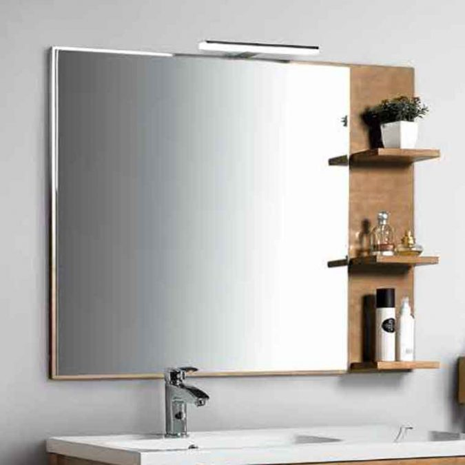 Espejo de Baño Sheila 100 cm.