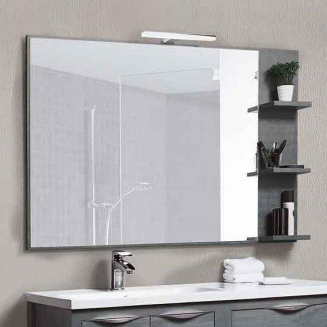 Espejo de Baño Sheila 120 cm.