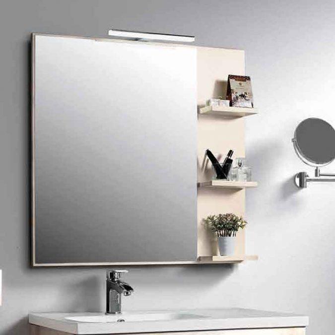 Espejo de Baño Sheila 80 cm.