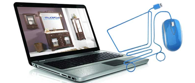Comprar Muebles de Baño Online