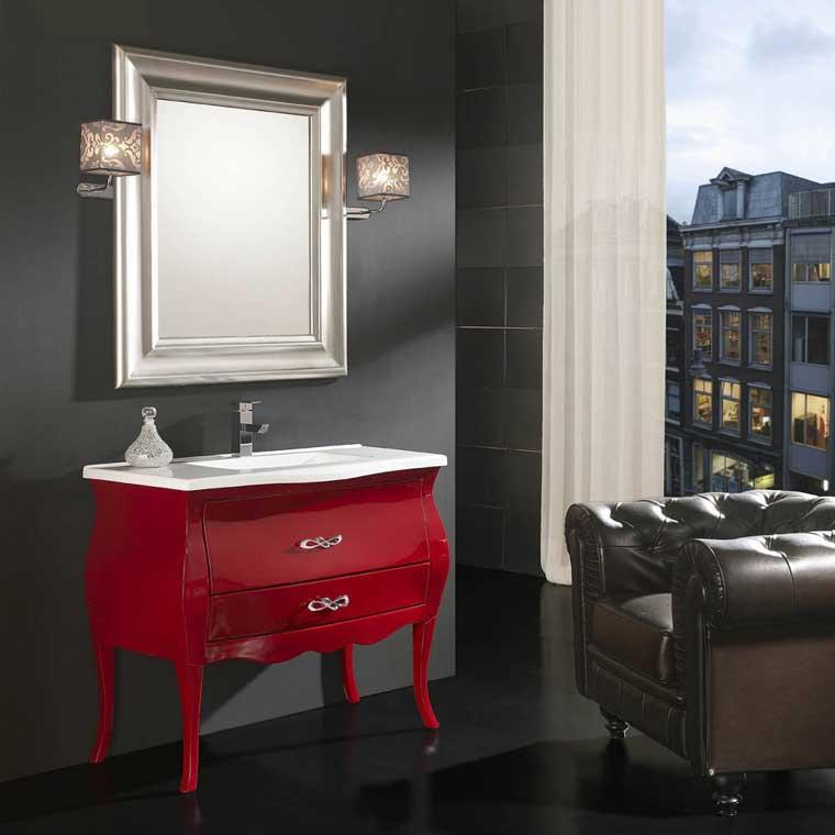 Mueble de Baño Victoria 04 de 100 cm. de Verrochio