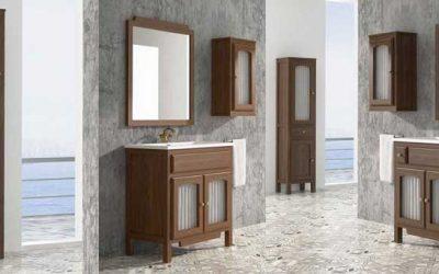Zuri – Nuevo modelo de Muebles de baño