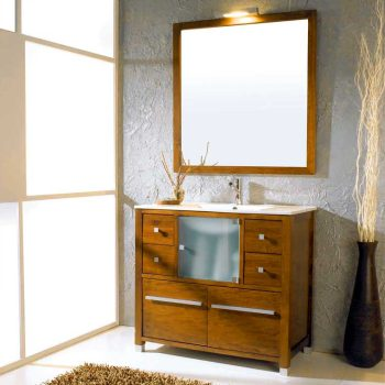 Mueble de Baño Ares 80 x 45 cm. OFERTA