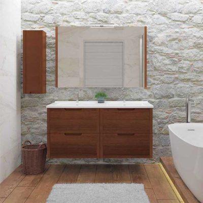 Mueble de Baño Alicia 120 cm.