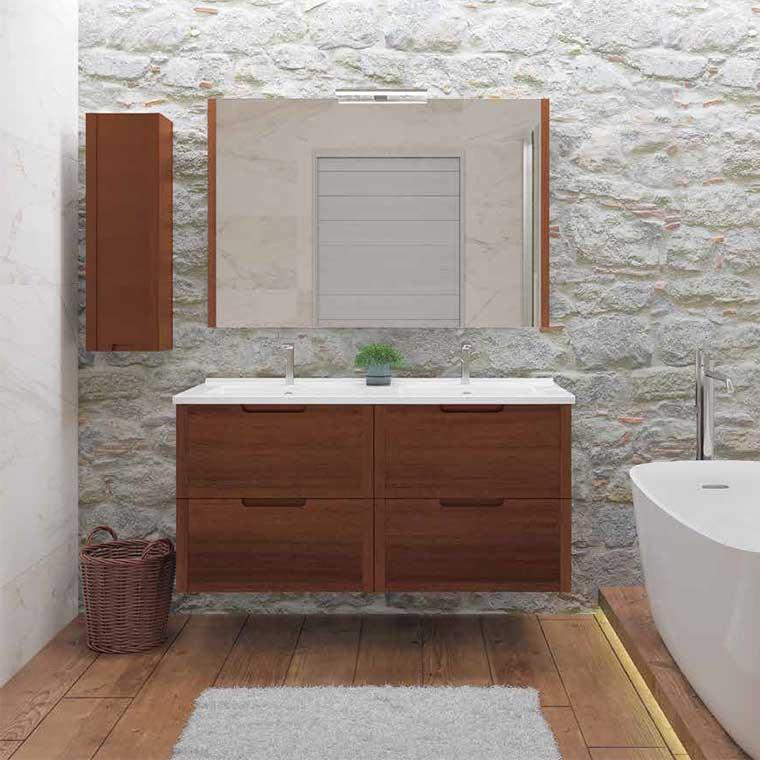 Muebles de Baño Alicia