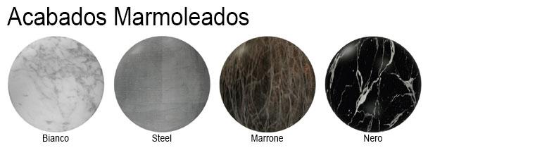 Acabados Marmoleados Creaciones Campoaras