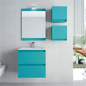 Muebles de baño baratos en Zamora