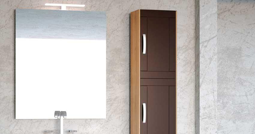 Espejo de baño modelo Liso