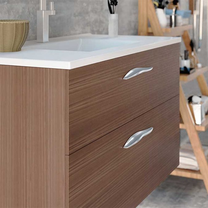 Detalle Muebles de Baño Noa