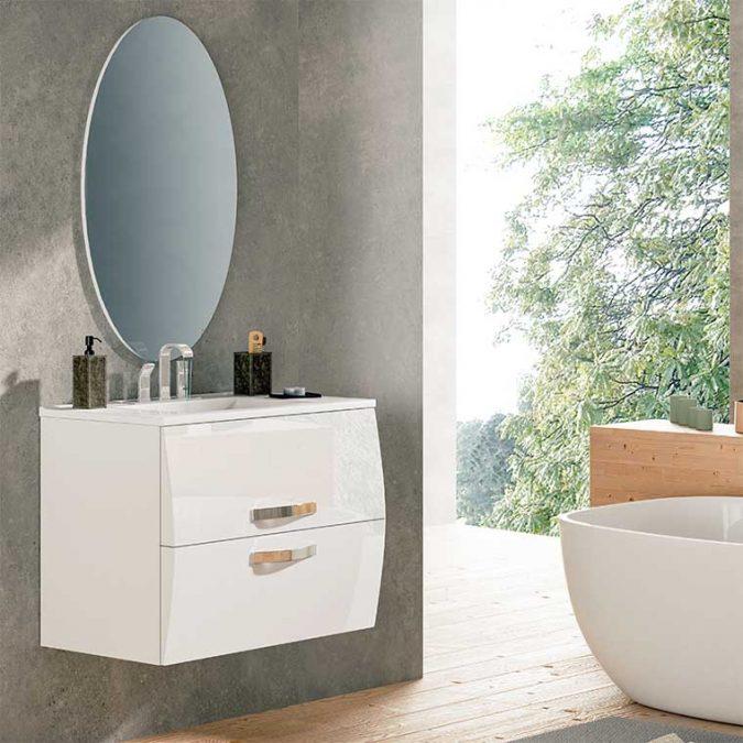 Muebles de Baño Murano