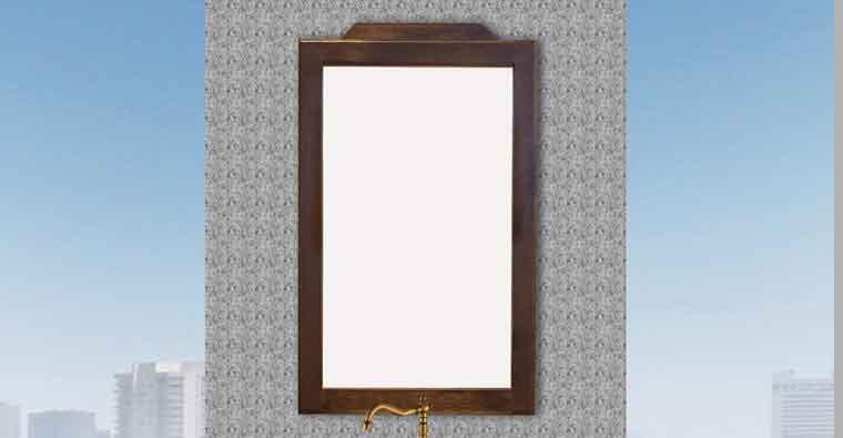 Espejo de baño Zuri